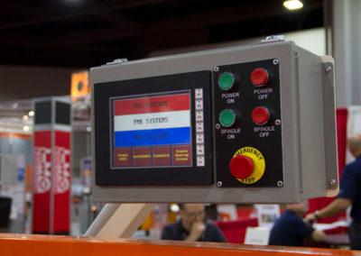 C-1205-HSK touchscreen