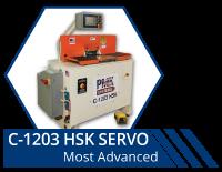 C-1203 PLC | coping machine