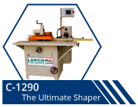 C-1290 | The Ultimate Shaper