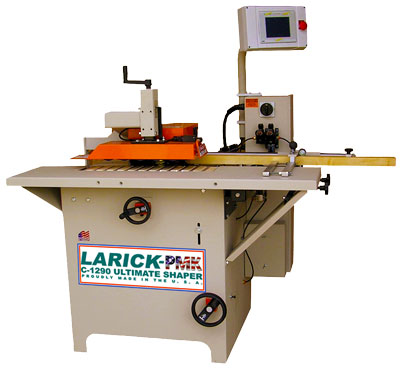 C-1203 coping machine