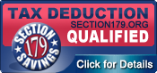 Tax Deduction Qualified